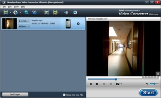 Video Converter Ultimate screenshot 2