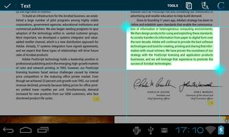 EBookDroid screenshot 23