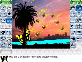 Tux Paint screenshot 2