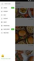 Uber Eats screenshot 6