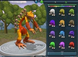 Spore Creature Creator screenshot 2