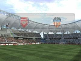 Pro Evolution Soccer screenshot 3
