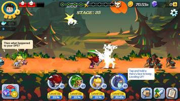 Beasts vs Monster screenshot 16