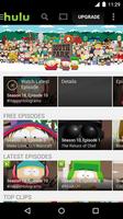 Hulu screenshot 6