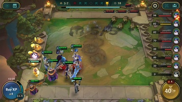 TFT: Teamfight Tactics screenshot 4
