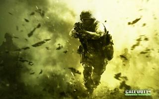Call Of Duty Special Edition Screensaver screenshot 5