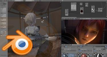 Blender screenshot 3