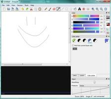 Drawpile screenshot 5