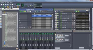 LMMS screenshot 3