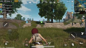 BETA PUBG MOBILE screenshot 11
