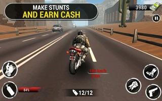 Highway Stunt Bike Riders screenshot 6