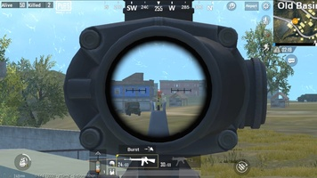 PUBG MOBILE LITE screenshot 4