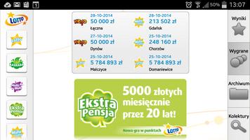 wyniki lotto deutsch