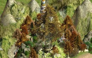 Tales of Middle Earth screenshot 2