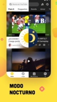Snaptube YouTube downloader & MP3 converter screenshot 7