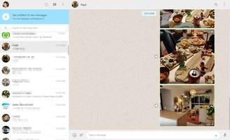 WhatsApp Desktop screenshot 3