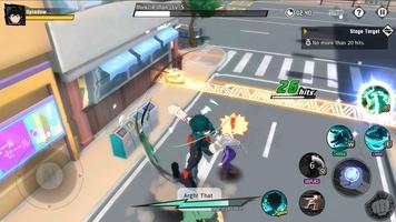 My Hero Academia: The Strongest Hero screenshot 6