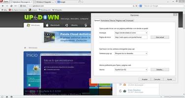 Opera USB screenshot 4