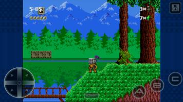 Kid Chameleon screenshot 5