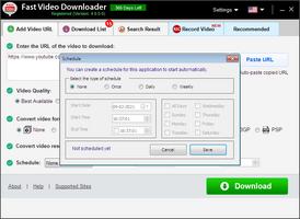 Fast Video Downloader screenshot 9