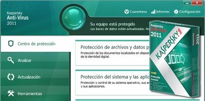 Kaspersky Anti-Virus screenshot 3