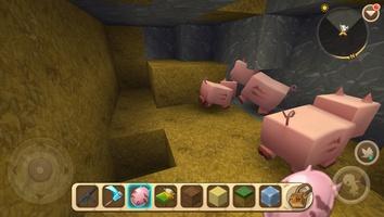 Mini World: Block Art screenshot 5