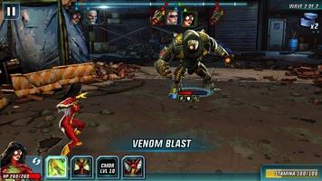 Marvel: Avengers Alliance 2 screenshot 4