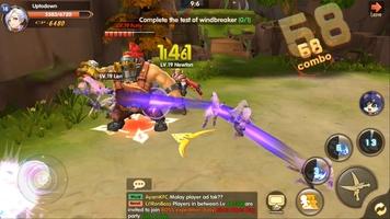 Blade & Wings screenshot 2