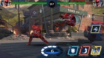 Power Rangers: Legacy Wars screenshot 6