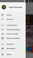 Adobe Spark Post screenshot 7