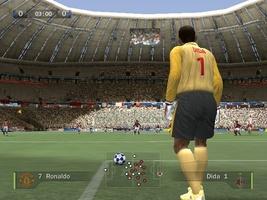 FIFA08 screenshot 5