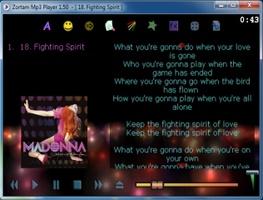 Zortam Mp3 Media Studio screenshot 5