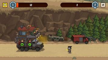 Camp Defense screenshot 7