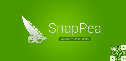 SnapPea screenshot 3