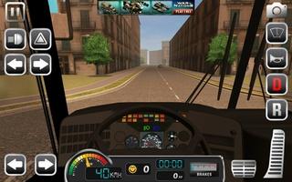 Bus Simulator 2015 screenshot 5