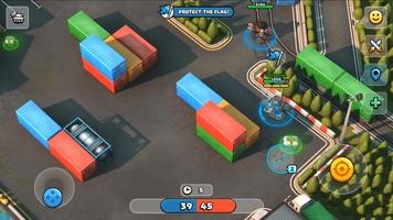 Pico Tanks screenshot 3