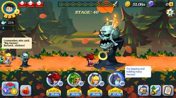 Beasts vs Monster screenshot 18