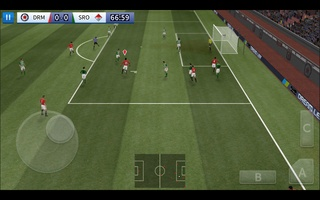 Dream League Soccer 2019 screenshot 6