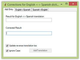 Free Language Translator screenshot 4