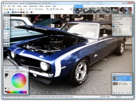 Paint.NET screenshot 3