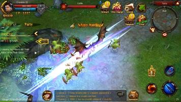 MU Origin screenshot 14