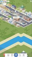 Pocket City Free screenshot 13