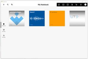 Notebook screenshot 3