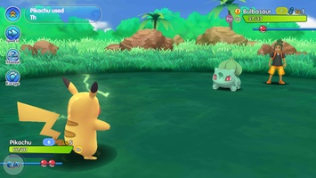 Pocketown screenshot 3