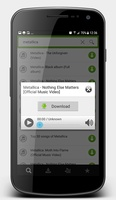 Mp3 Music Downloader screenshot 5