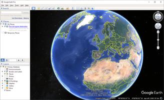 Google Earth screenshot 7