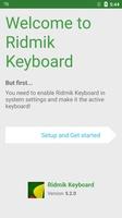 Ridmik Keyboard screenshot 7