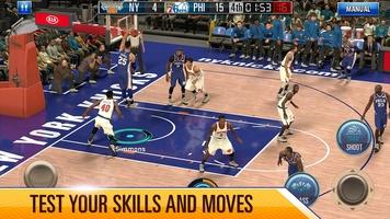 NBA 2K Mobile Basketball screenshot 10