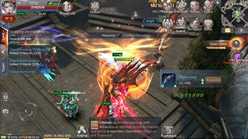 MU Origin 2 screenshot 2