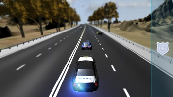Police Speed Chases screenshot 9
